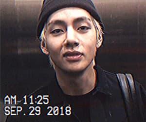 gif, idol, and kpop image