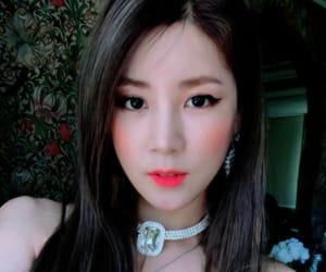 kpop, myedit, and pink panda image