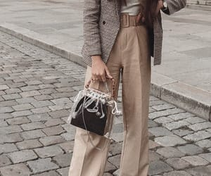 bag, chic, and classy image