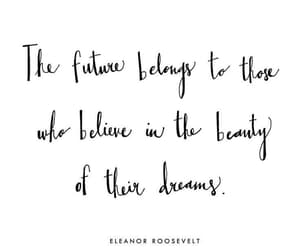 Powerful quote by Eleanor Roosevelt 💪🏼😊