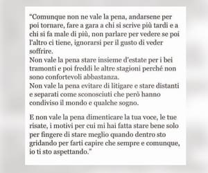amore, pensieri, and frase image