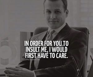 quotes and suits image