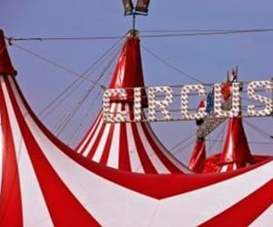 circus and clown image