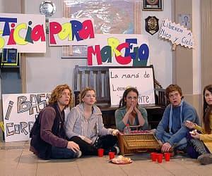 cielo, lali esposito, and julia calvo image