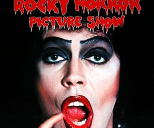Tim Curry and The Rocky Horror Picture Show image