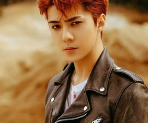 sehun, exo, and kpop image