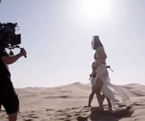 behind the scenes, sofia boutella, and gif image
