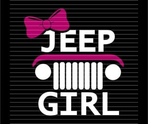 etsy, jeepgirls, and jeep girls image