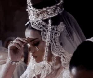armenian, marriage, and bride image