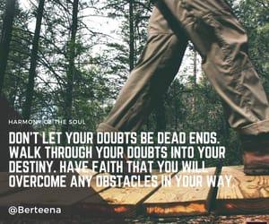 believe, faith, and success image