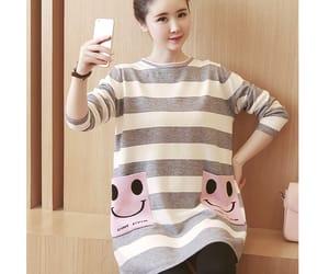 loose dress shirt image