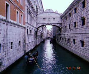venice, aesthetic, and italy image