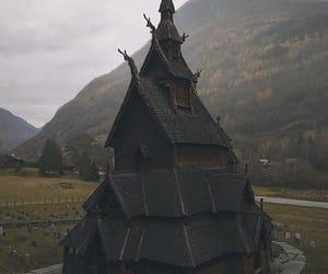 dark and goth image