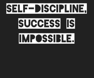 impossible, power, and quote image