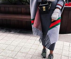 blanket scarf image