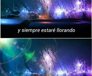 espanol, text, and llúvia image