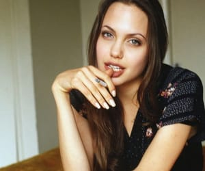 adorable, angelina, and beautiful image