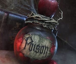 poison, veneno, and cuento image