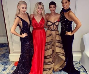 the saturdays, una healy, and mollie king image