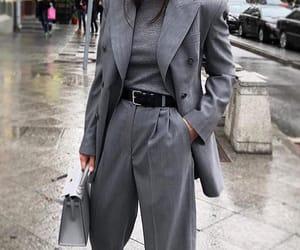 chic, elegant, and fashion image
