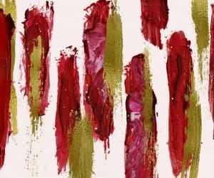 brush strokes, paint splatter, and paint strokes image