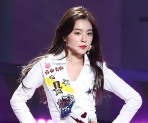 power up, irene, and bae joohyun image