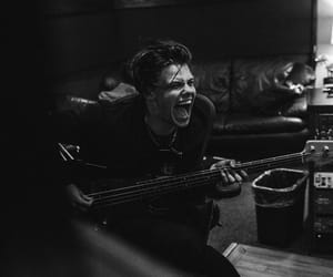music, dominic harrison, and yungblud image