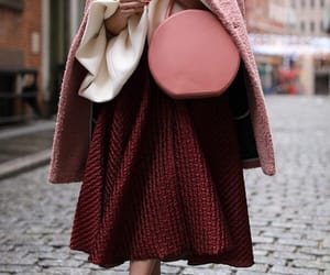 blogger, fashion, and winter image