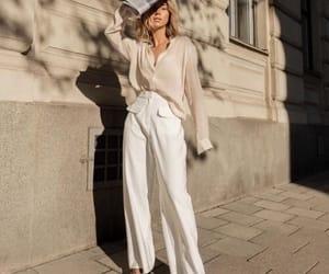 fashion, pretty, and shirt image