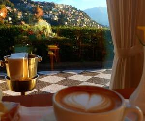 aesthetic, coffee, and thankful image