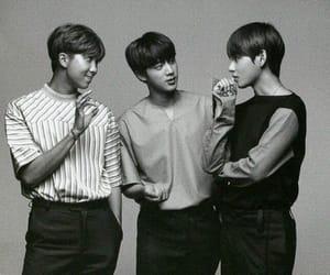 kim, kim's, and bts image