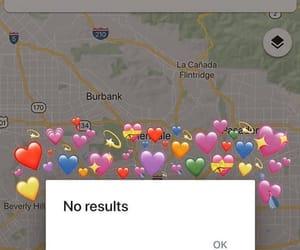 hearts, meme, and mood image