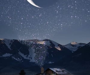 beautiful, cozy, and sky image