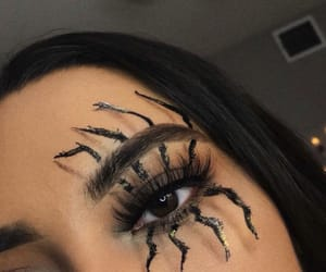 Halloween and spider image