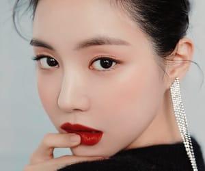 kpop, naeun, and apink image