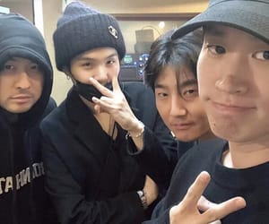 epik high, cute, and adorable image
