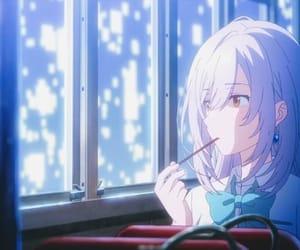 anime, article, and myblankdream image