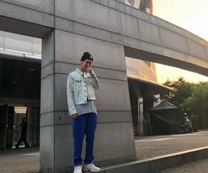 dancer, yg, and lee seunghoon image