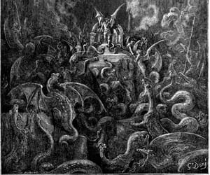 hades, hell, and lost image