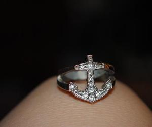 ring and anchor image