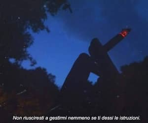 cigarette, grunge, and night image