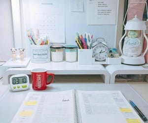 notes, office, and school image