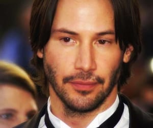 actor, beautiful, and keanureeves image
