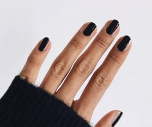 details, manicure, and nails image