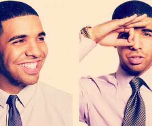 cute drake rapper image