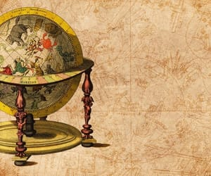astrology, horoscope, and monthly horoscope image