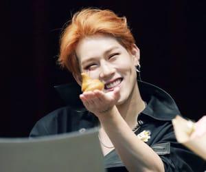 handsome, kpop, and jooheon image