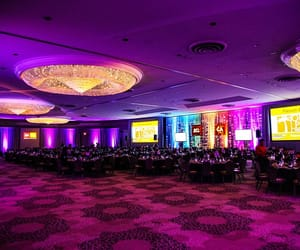 event planning companies, premier event planning, and corporate award shows image