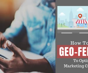geofencing marketing and mobile geofencing image
