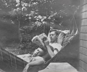 gay, Relationship, and vintage image